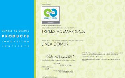 Páneles Acústicos en Madera con Certificación Cradle to Cradle